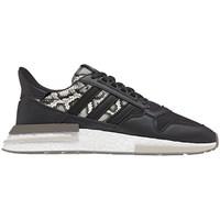 Chaussures Homme Baskets basses adidas Originals ZX 500 RM Noir