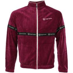 Vêtements Homme Vestes de survêtement Sergio Tacchini Original Sweater rouge