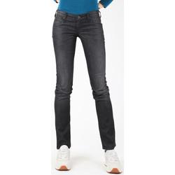 Vêtements Femme Jeans droit Lee Lynn L340KCEB czarny