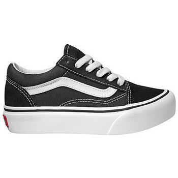 Vans Enfant Old Skool Platfor