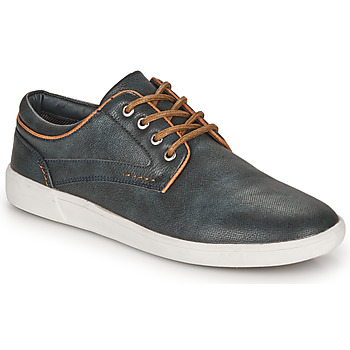Chaussures Homme Derbies André CHAINE Marine