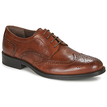 Chaussures Homme Derbies André NORY Marron