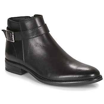 Chaussures Homme Boots André NORDY Noir