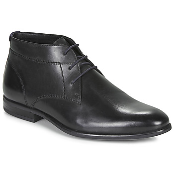 Chaussures Homme Boots André NEZIA Noir