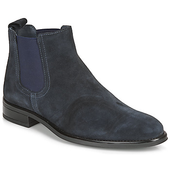 Chaussures Homme Boots André NORLAND 2 Marine
