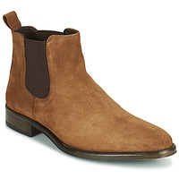 Chaussures Homme Boots André NORLAND 2 Cognac