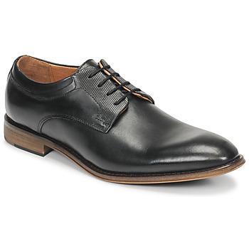 Chaussures Homme Derbies André RUIBI Noir