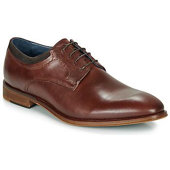 Chaussures Homme Derbies André RUIBI Marron