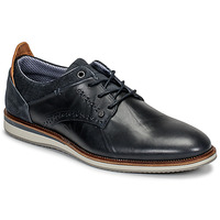 Chaussures Homme Derbies André ROADMAP Marine