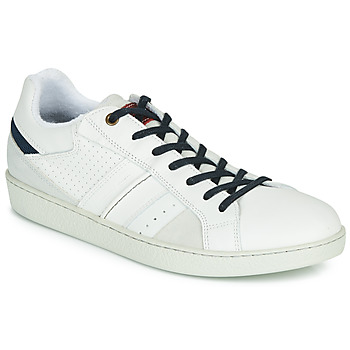 Chaussures Homme Baskets basses André SNEAKSHOES Blanc