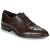 Chaussures Homme Richelieu André REPLI Marron