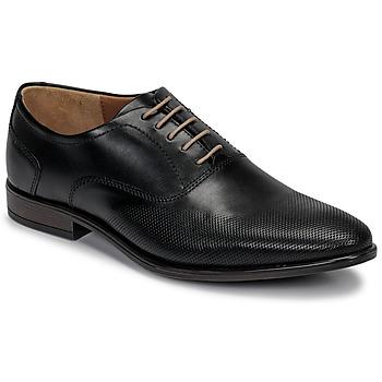 Chaussures Homme Richelieu André PERFORD Noir