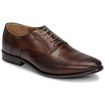 Chaussures Homme Richelieu André PERFORD Marron