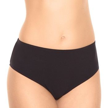 Vêtements Femme Maillots de bain séparables Rosa Faia Bas de maillot de bain couvrant Island Hopping Noir Noir