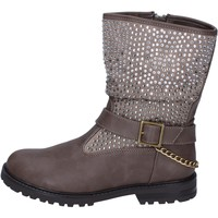 Chaussures Fille Bottines It's For You BR467 Beige