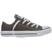 Chaussures Enfant Baskets basses Converse Chuck taylor all star ox Gris