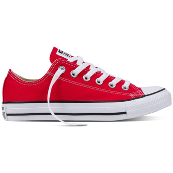 Chaussures Enfant Baskets basses Converse Chuck taylor all star ox Rouge