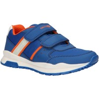 Chaussures Garçon Multisport Geox J925DA 054FU J CORIDAN Azul