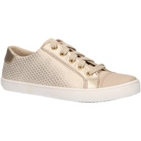 Chaussures Fille Baskets basses Geox J924ND 0QDAJ J GISLI Beige