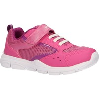 Chaussures Fille Multisport Geox J928HA 054GN J NEW TORQUE Rosa