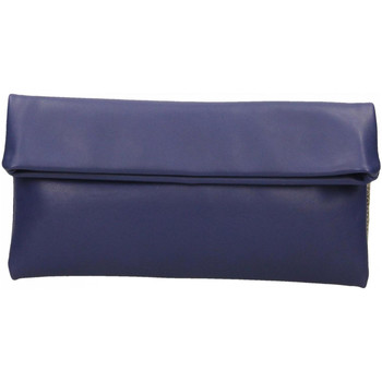 Sacs Femme Pochettes / Sacoches Gianni Chiarini CHERRY 10147-klein-blue