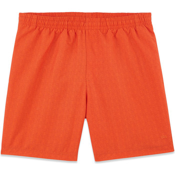 Vêtements Homme Maillots / Shorts de bain TBS UNIBIN ORANGE