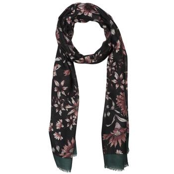 Accessoires textile Femme Echarpes / Etoles / Foulards André EDEN Noir