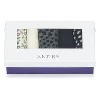 Accessoires textile Femme Chaussettes André FAUVETTE Multi