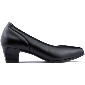 Chaussures Femme Escarpins Clement Salus CHAUSSURES CLEMEN SALUS CONFORTABLE NOIR