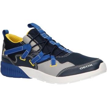 Chaussures Enfant Multisport Geox J926PA 014BU J SVETH Azul