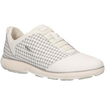 Chaussures Femme Multisport Geox D621EC 00785 D NEBULA Gris