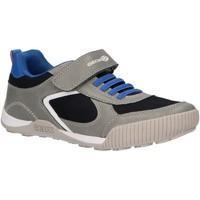 Chaussures Enfant Multisport Geox J925YA 0ME14 J NEKKAR Gris