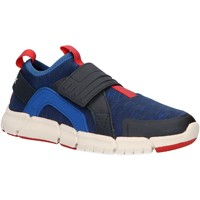 Chaussures Enfant Multisport Geox J929BD 0GHCE J FLE Azul