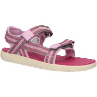 Chaussures Fille Sandales et Nu-pieds Timberland A1QHF PERKINS Rosa