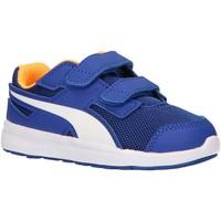 Chaussures Enfant Multisport Puma 190327 ESCAPER MESH Azul