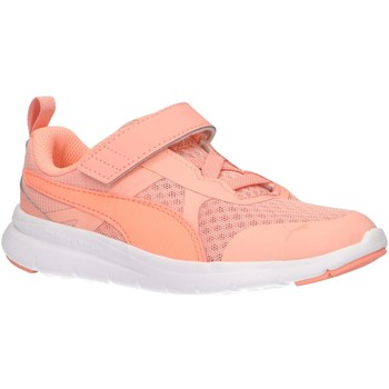 Chaussures Fille Multisport Puma 190683 FLEX ESSENTIAL Rosa