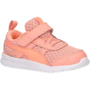 Chaussures Fille Multisport Puma 190684 FLEX ESSENTIAL Rosa
