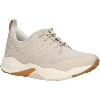 Chaussures Femme Baskets basses Timberland A1T57 DELPHIVILLE Blanco