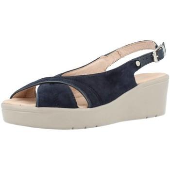 Chaussures Femme Sandales et Nu-pieds Stonefly TESS 3 Bleu