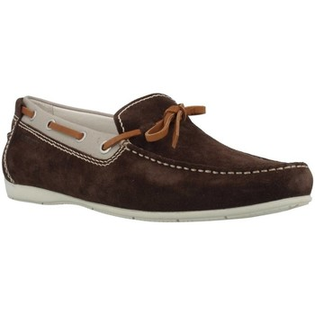 Chaussures Homme Chaussures bateau Stonefly SUNNY 5 Marron