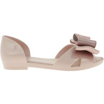 Chaussures Femme Sandales et Nu-pieds Melissa Seduction V Beige