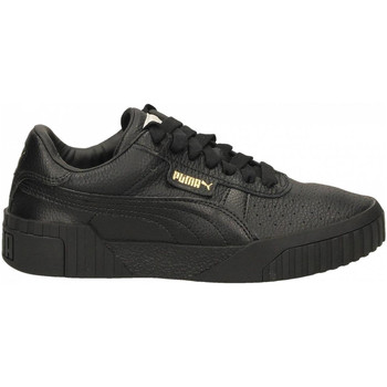 Chaussures Femme Baskets basses Puma CALI WN'S black-nero