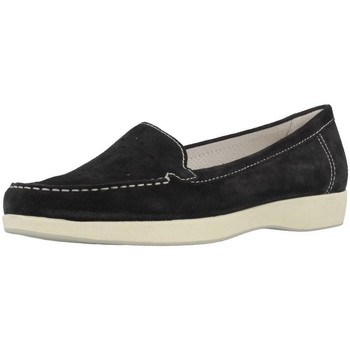 Chaussures Femme Mocassins Stonefly 106168 Bleu