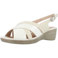 Chaussures Femme Sandales et Nu-pieds Stonefly VANITY III Blanc