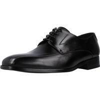 Chaussures Homme Derbies Angel Infantes 60009 Noir