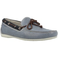 Chaussures Homme Chaussures bateau Stonefly SUNNY 5 Bleu