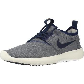 Chaussures Femme Baskets basses Nike JUVENATE SE Bleu