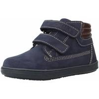 Chaussures Garçon Baskets montantes Chicco GALIS Bleu