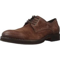 Chaussures Homme Derbies Mjus GIO Marron
