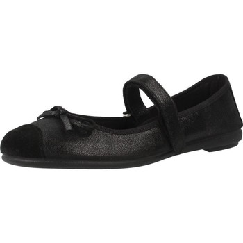 Chaussures Fille Derbies & Richelieu Vulladi 4408 588 Noir